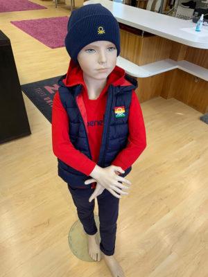Moden Zorzi Outfit Alex Kids